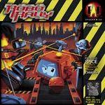 Board Game: RoboRally