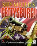 Video Game: Sid Meier's Gettysburg