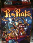 Board Game: Pi-Rats