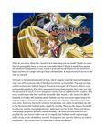 RPG Item: The Vision of EscaFlowne