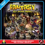 Super Fantasy: El Ataque de los Morrofeos