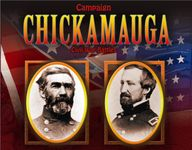 Video Game: Campaign Chickamauga