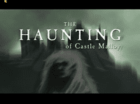 Video Game: Nancy Drew: #19 The Haunting of Castle Malloy