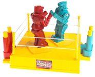 Board Game: Rock 'Em Sock 'Em Robots