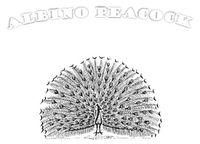 RPG: Albino Peacock