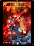 Video Game: Neocell Fighters Evolution
