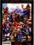 RPG Item: Of Gods and Men