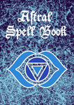 RPG Item: Astral Spell Book