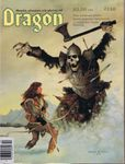 Issue: Dragon (Issue 126 - Oct 1987)