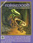 RPG Item: Southern Mirkwood: Haunt of the Necromancer