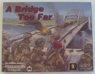 Board Game: A Bridge Too Far: ASL Historical Module 6