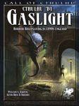 RPG Item: Cthulhu by Gaslight (3rd Edition)