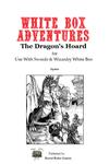 RPG Item: White Box Adventures: The Dragon's Hoard