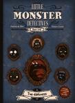 RPG Item: Little Monster Detectives Basic Book