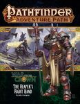RPG Item: Pathfinder #131: The Reaper's Right Hand