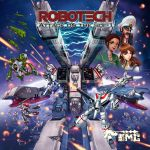 Robotech: Attack on the SDF-1