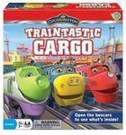 Board Game: Chuggington Traintastic Cargo Game