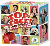 Board Game: Top Face!