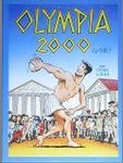 Board Game: Olympia 2000 (v. Chr.)