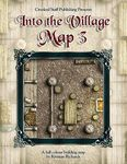 RPG Item: Into the Village: Map 3