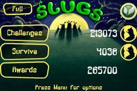 Video Game: Slugs
