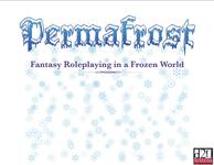 RPG Item: Permafrost