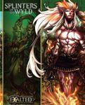 RPG Item: Splinters of the Wyld