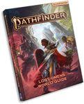 RPG Item: Lost Omens World Guide