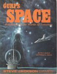 RPG Item: GURPS Space (First Edition)