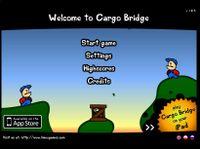 Video Game: Cargo Bridge