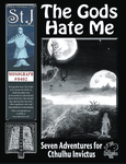 RPG Item: The Gods Hate Me