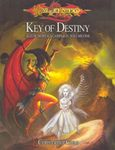 RPG Item: Key of Destiny: Age of Mortals Campaign, Volume One
