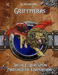 RPG Item: 5e Menagerie: Griffmeras