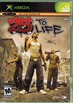 Video Game: 25 to Life