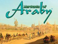 Board Game: Merchants of Araby