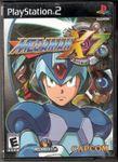 Video Game: Mega Man X7