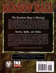 RPG Item: G3: The Hall of the Rainbow Mage