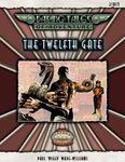 RPG Item: Daring Tales of Adventure 07: The Twelfth Gate