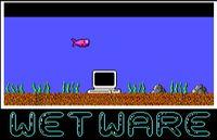 Video Game Developer: Wetware