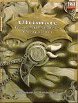 RPG Item: Supplementary Rulebook IV: Ultimate Games Designer's Companion