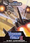 Video Game: Thunder Force II