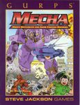 RPG Item: GURPS Mecha