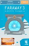Video Game: Faraway 3: Arctic Escape