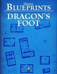 RPG Item: 0one's Blueprints: Dragon's Foot