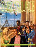 RPG Item: Eurosource