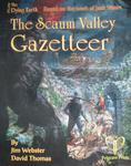 RPG Item: The Scaum Valley Gazetteer