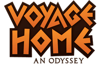 Board Game: Voyage Home: An Odyssey