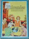 Board Game: Phlounder