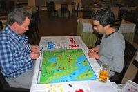 Board Game: Mythotopia