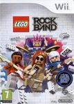 Video Game: LEGO Rock Band